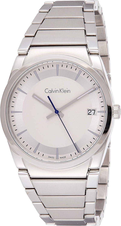 Calvin Klein K6K31146 Reloj de pulsera para hombre