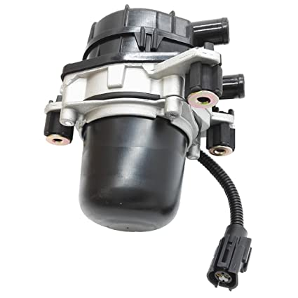 Prime Amazon Com Okay Motor Secondary Air Injection Pump For 2001 2005 Wiring Database Obenzyuccorg