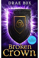 Broken Crown: 2019 Two Giftens Edition (The Common Kingdoms Book 4) Kindle Edition