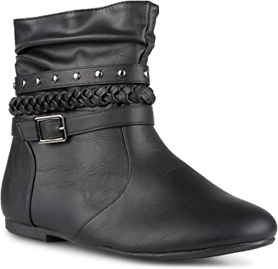 Twisted Women's Shelly Faux Leather