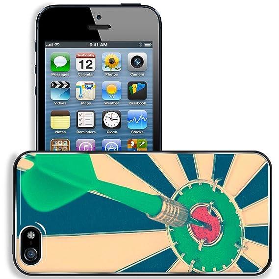new product 273e2 bea13 Amazon.com: Liili Apple iPhone 5 iPhone 5S Aluminum Backplate Bumper ...