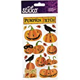 Sticko Pumpkin Patch Stickers