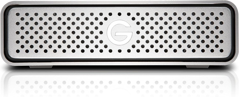 0G05016 G-Technology G-DRIVE USB 3.0 10TB External Hard Drive