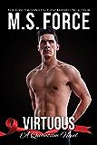 Virtuous (Quantum Trilogy Book 1)