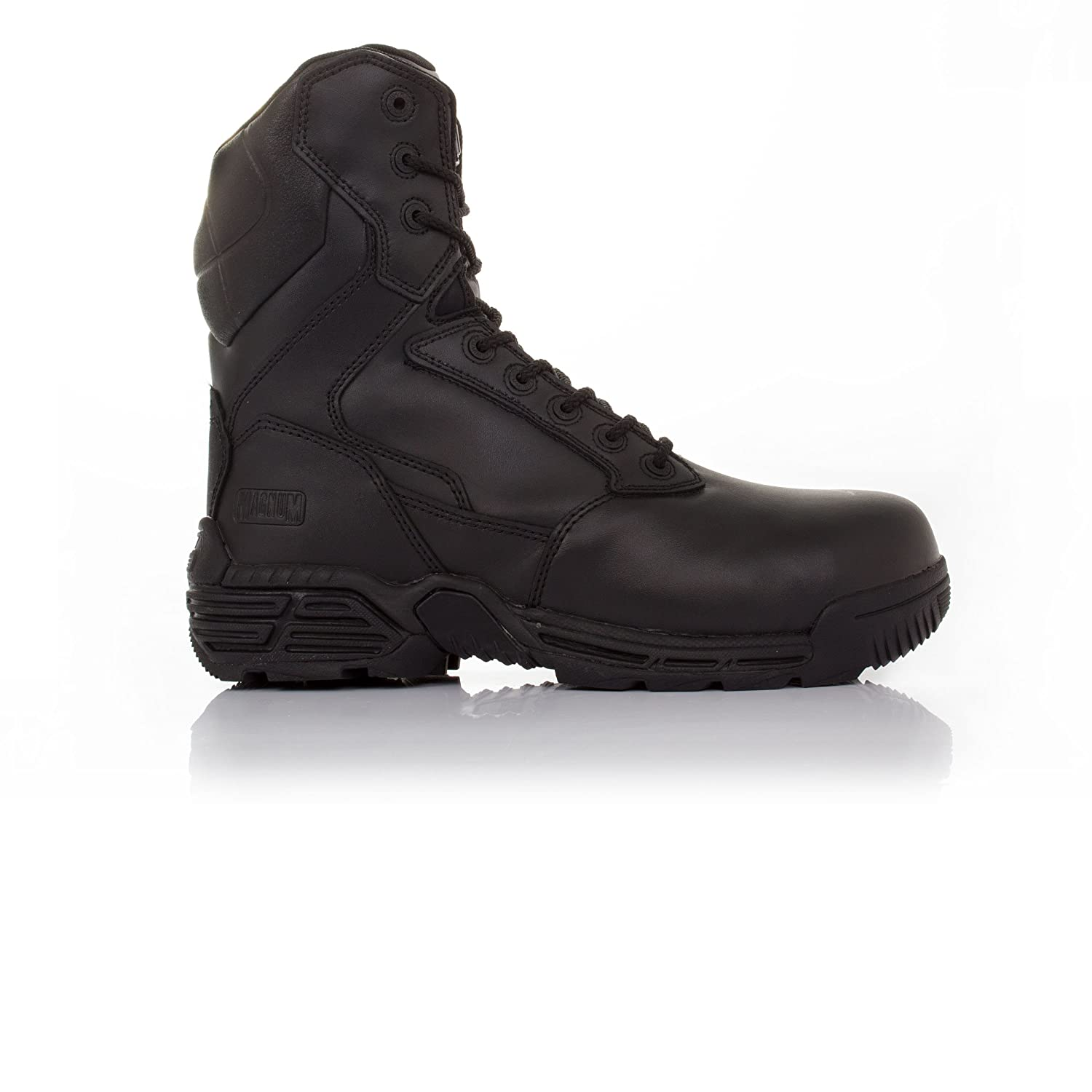 Magnum Magnum Magnum Stealth Force 8.0 Leather CT CP Wandern Stiefel bea2bf