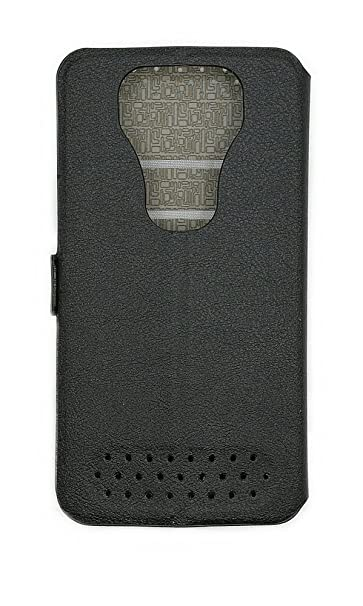 Amazon.com: Case for BLU Vivo One Plus Case Cover Black ...