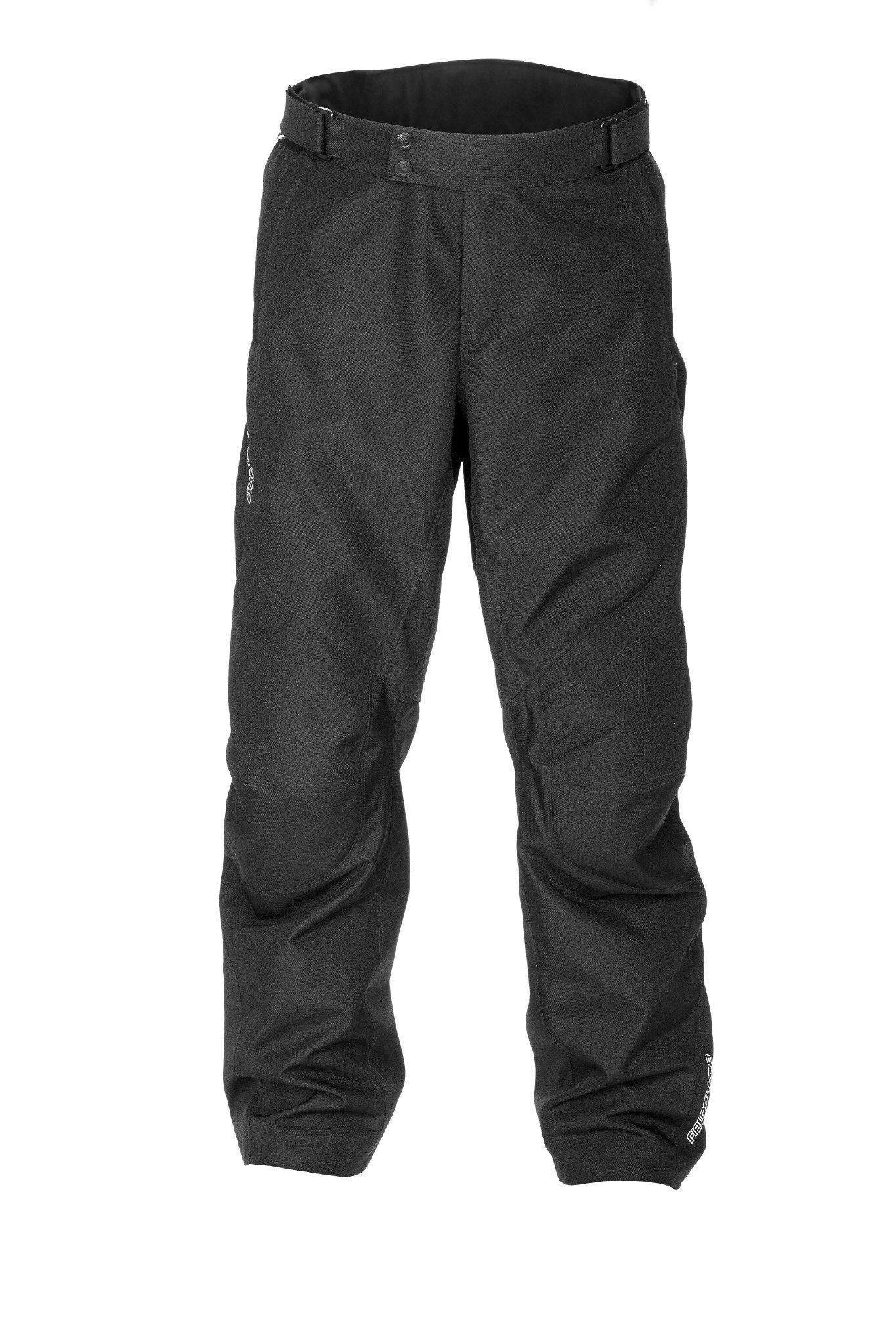 Fieldsheer Men's McKinney Pant (Black, Medium)