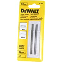Dewalt DT3905-QZ DT3905-QZ-Hoja Reversible para Cepillo de HSS