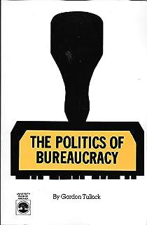 anthony downs inside bureaucracy