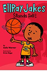 EllRay Jakes Stands Tall Kindle Edition