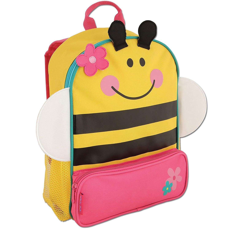 Stephen Joseph Girls Sidekick Backpacks Bee Stephen Joseph Girls 2-6x SJ102013