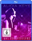 Alicia Keys - VH1 Storytellers [Blu-ray]
