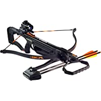 Barnett Outdoors BCR Recurve Crossbow Package, Large, Black