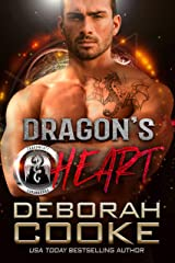 Dragon's Heart (The DragonFate Novels Book 3) Kindle Edition