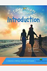 Family Nights Tool Chest:  Introduction Paperback