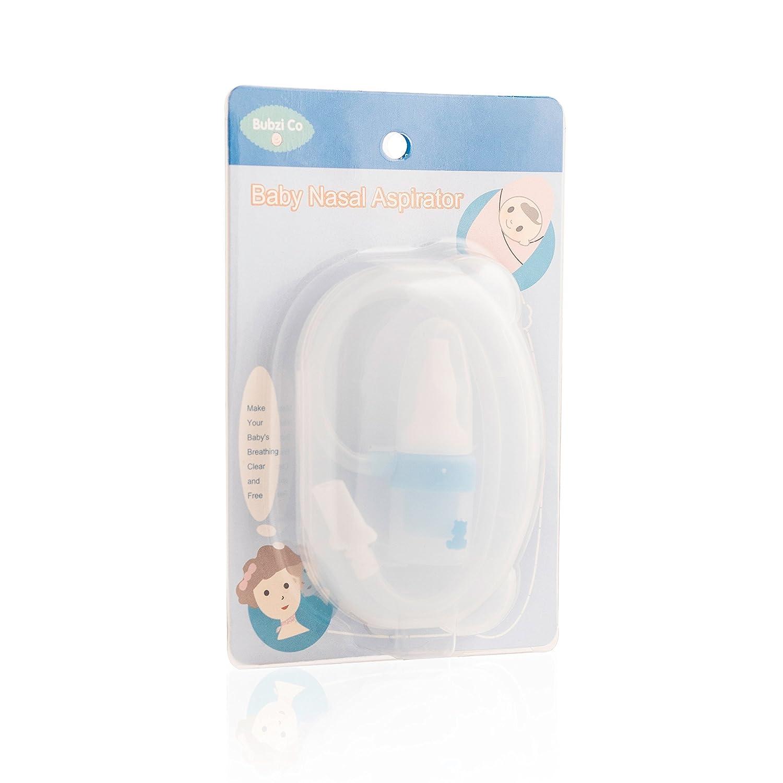 Aspirador nasal Premium para Bebés por solo 13,99€