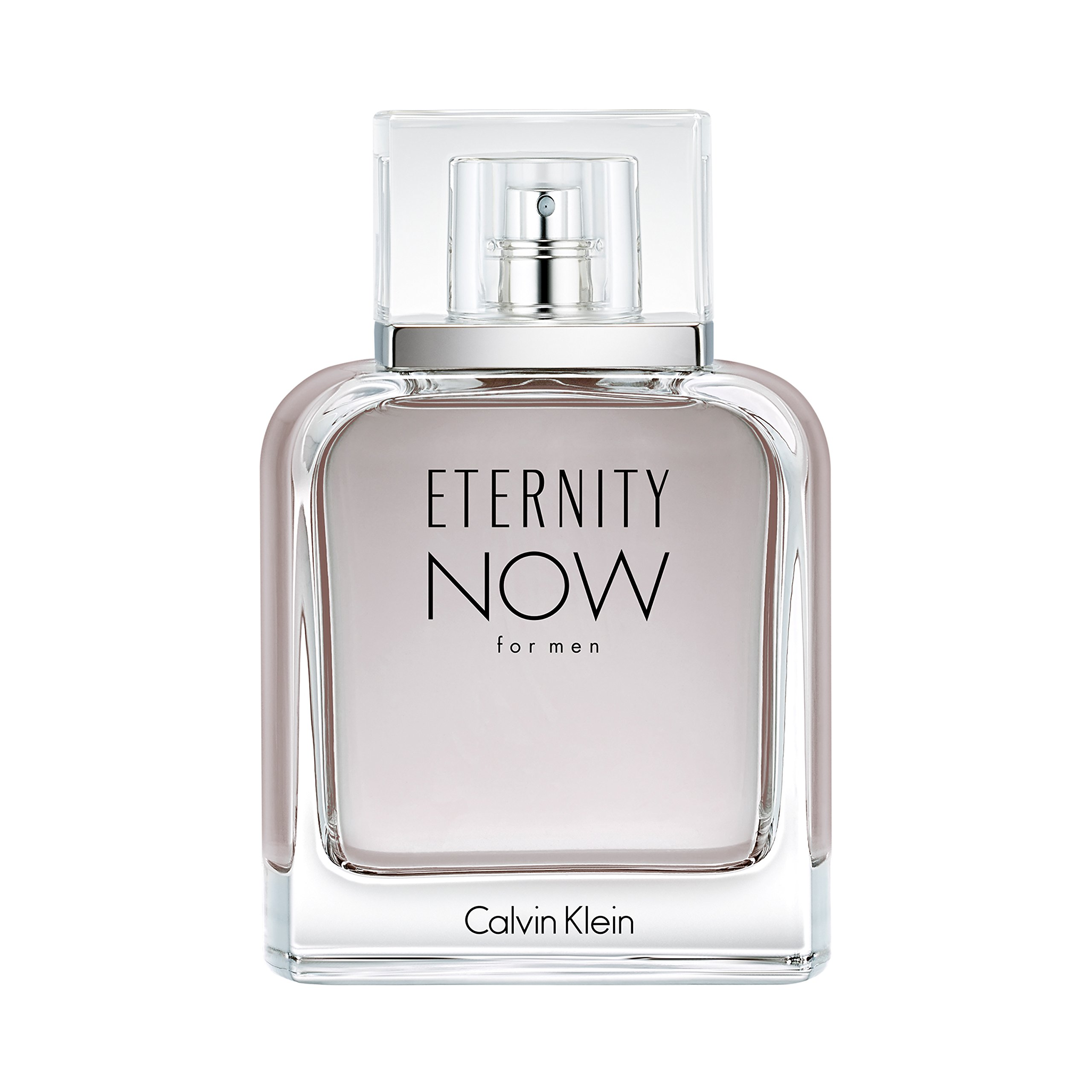 Calvin Klein Eternity Now Eau de Toilette Spray for Men, 3.4 fl. oz.