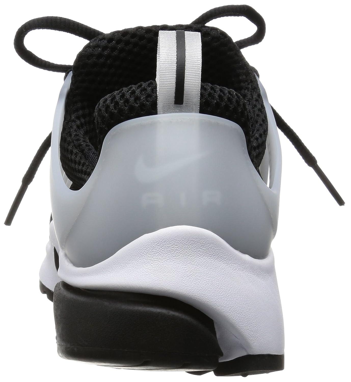 NIKE Men's Air Presto Essential B008BUBBKY 6 D(M) US|Black/White/Neutral Grey