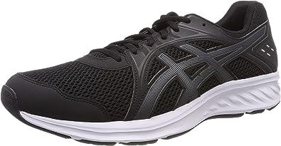Asics Jolt 2, Zapatillas de Running para Hombre, Negro (Black/Steel ...