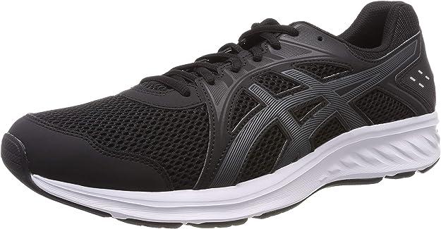 Asics Jolt 2, Zapatillas de Running para Hombre, Negro (Black ...