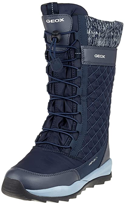927cef97ce Geox J Orizont B Girl ABX C Snow Boots: Amazon.co.uk: Shoes & Bags