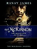 The McKinnon Legends (Book 1 - Part 1): The McKinnon The Beginning