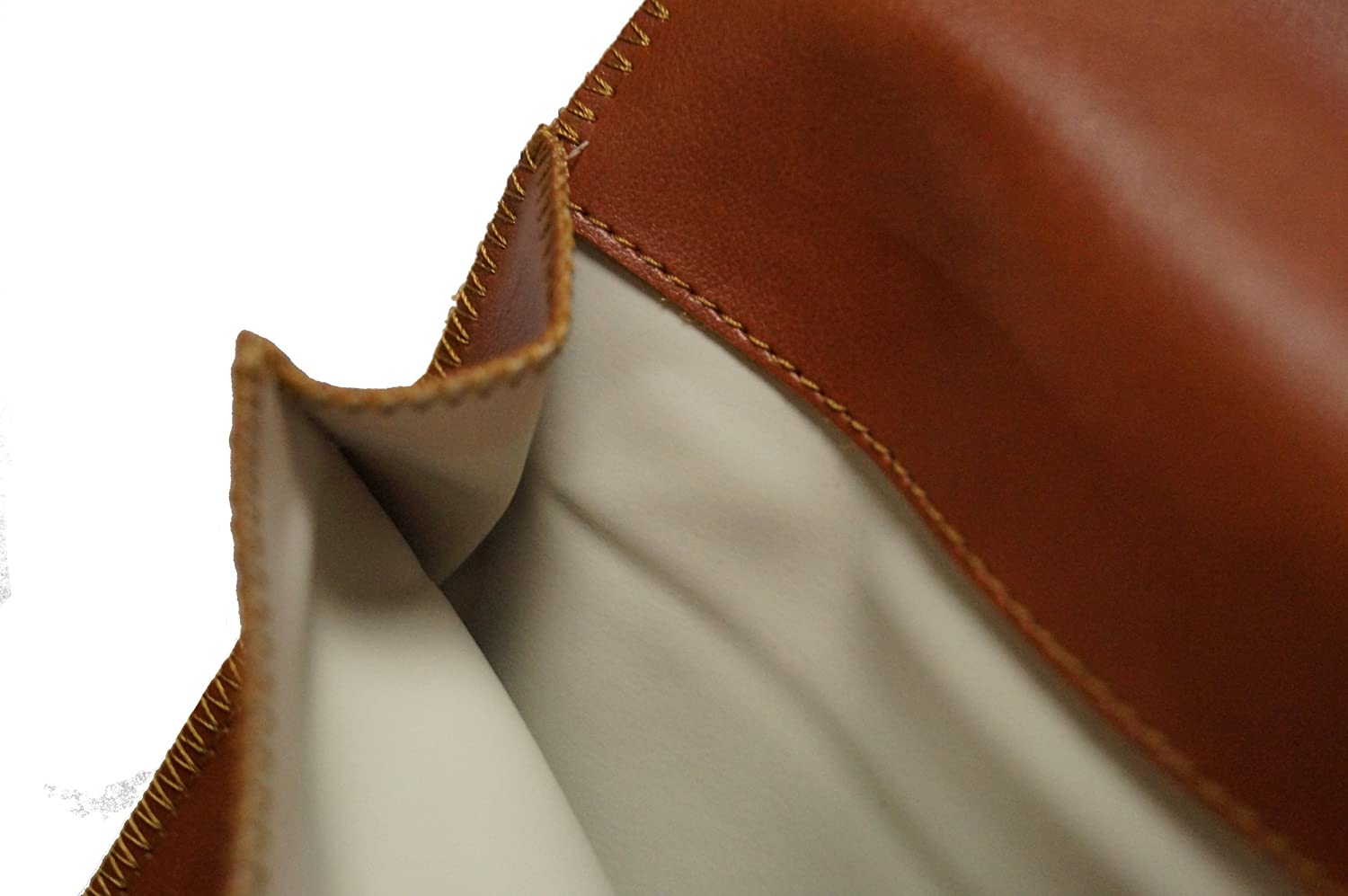 Leather free Pocket Fuscus GERMANUS Tobacco Pouch from Artleather Made in EU