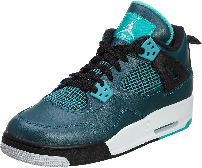 Nike Boys Air Jordan 4 Retro 30th Bg