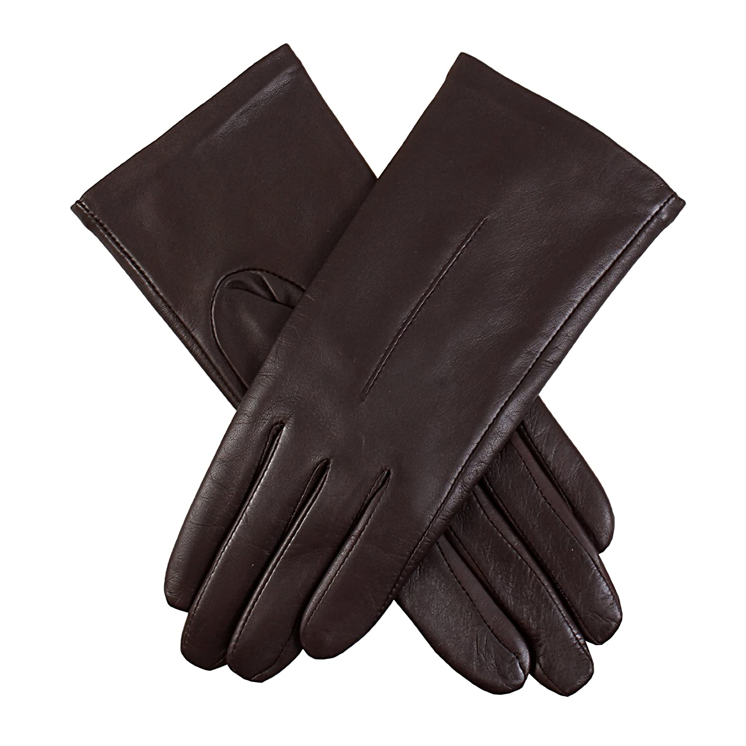 f882e1852 Dents Women's Warm Lined Leather Glove: Amazon.co.uk: Clothing