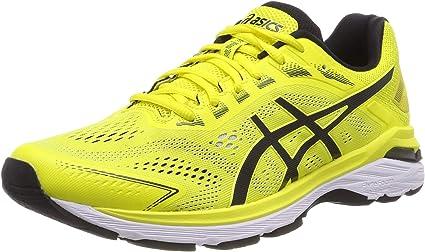 ASICS GT-2000 7 - Zapatillas de running para hombre, 8.5 M US