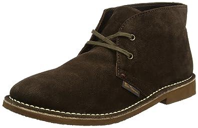 super popular b0cdf 67987 Ben Sherman Herren Hunt Desert Boots: Amazon.de: Schuhe ...
