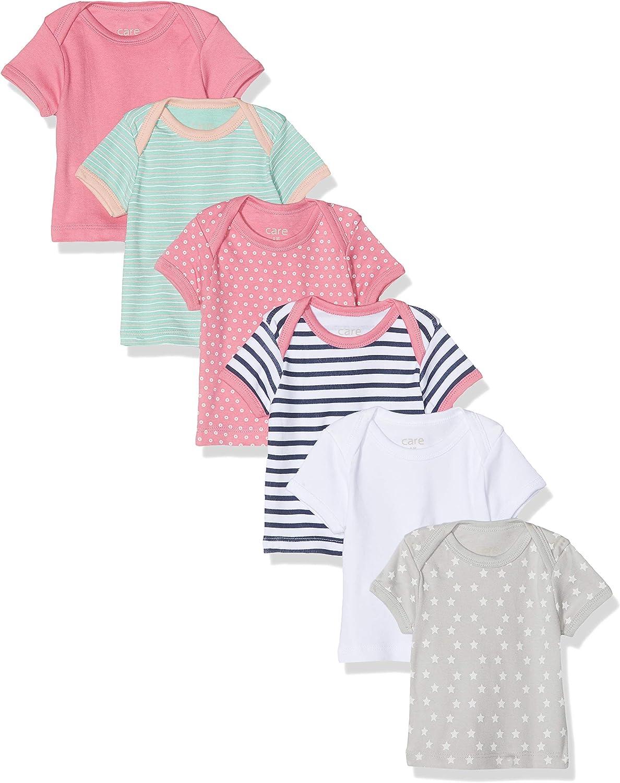 M/ädchen T-Shirt 550228 Care Baby