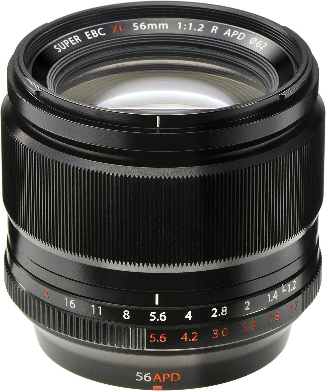 FUJIFILM 単焦点レンズ XF56mmF1.2 R APD