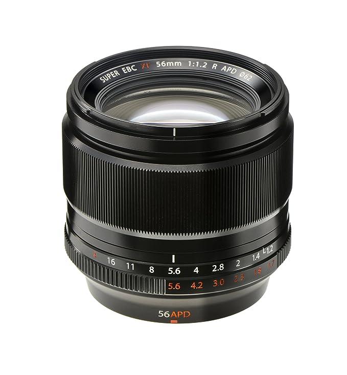 Fuji 56mm 1.2