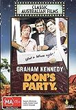 Don's Party [PAL / Import - Australia]