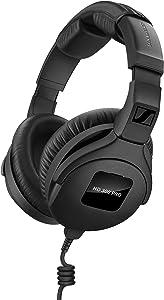 Sennheiser Pro Audio HD 300 PRO, Black