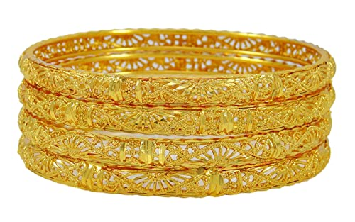Banithani indian Traditional Thread Wrapped Bangle Set Indian Women Jewellery 2*4 SiI7f