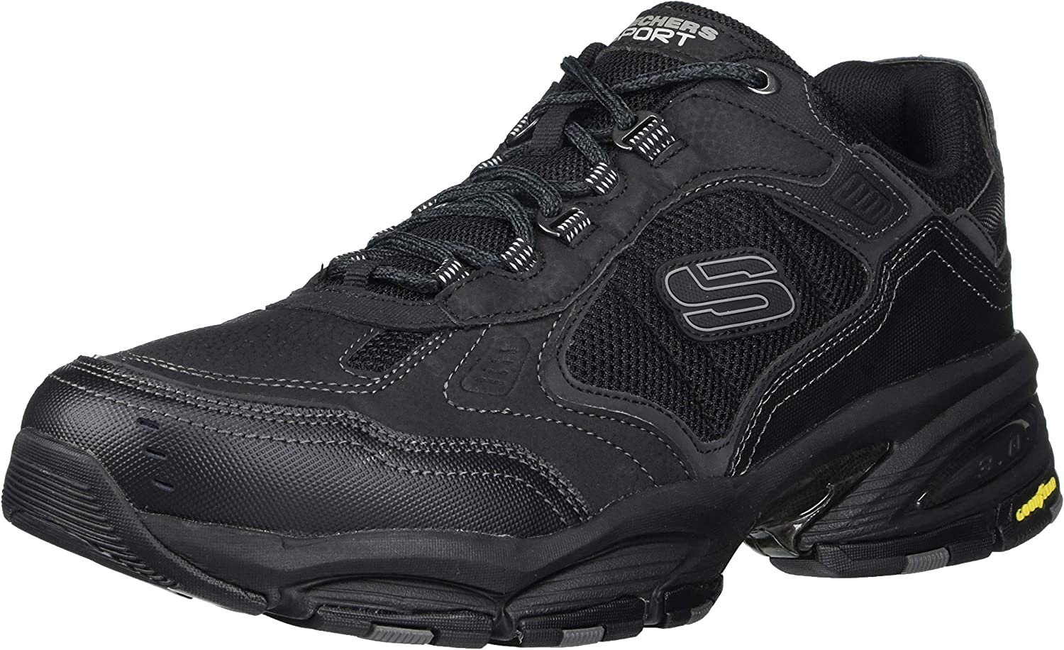 Goodyear Rubber Outsole Oxford