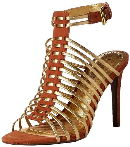 Lauren Ralph Lauren Women's Skyla Heeled Sandal
