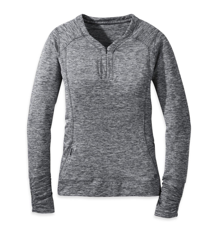 Outdoor Research Damen Funktionspullover Woherren Melody L S Shirt