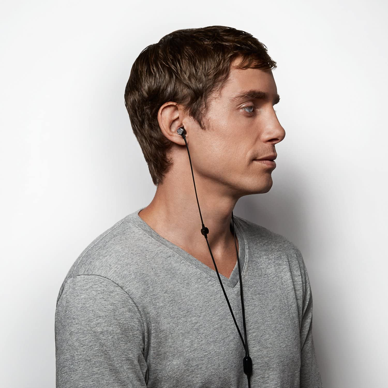 Master & Dynamic ME03 In Ear Headphone - Black Black