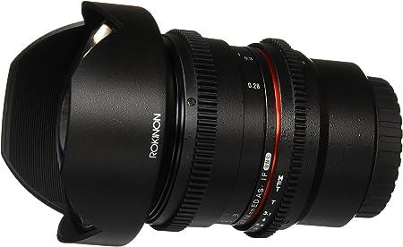 Rokinon Cv14m Mft 14mm T3 1 Ed As If Umc Cine Ultra Camera Photo
