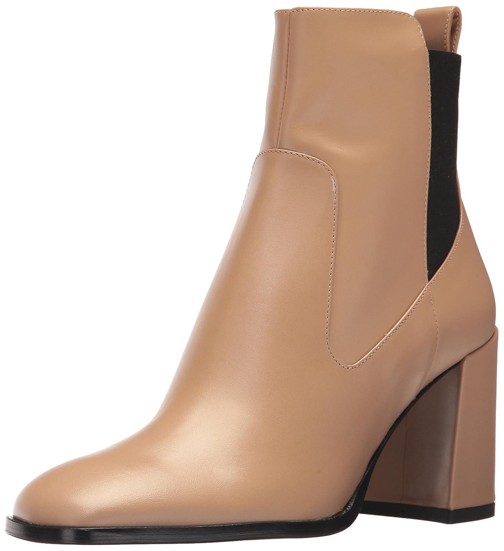 Via Spiga Women's Delaney Chelsea Boot B06XHC547D 8 M US|Desert Leather