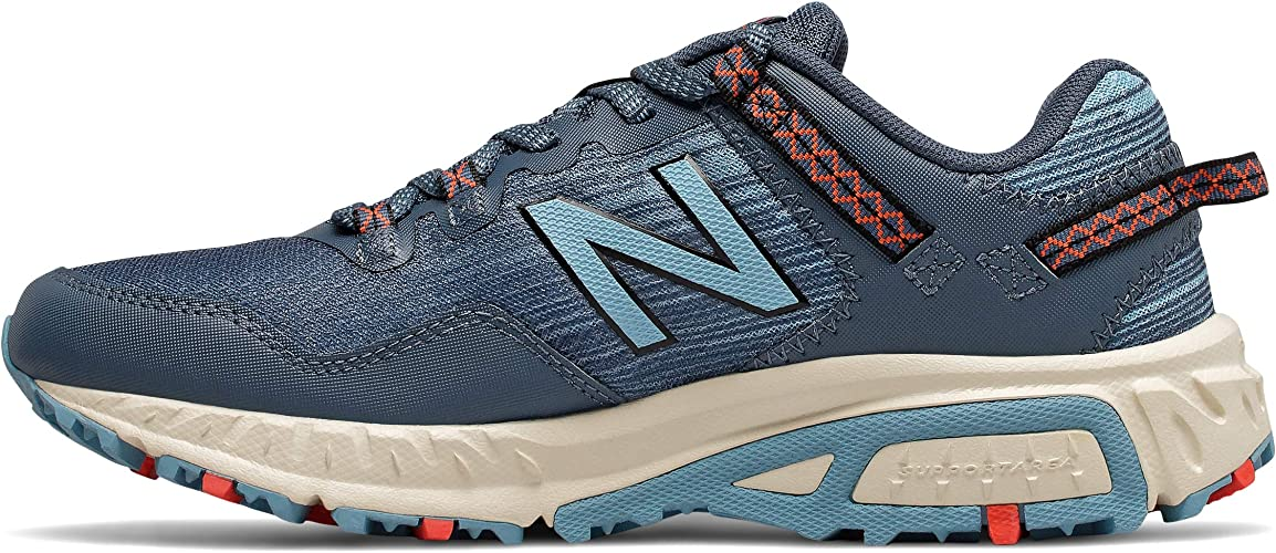 6. New Balance Women's 410 V6 Trail Running Shoe