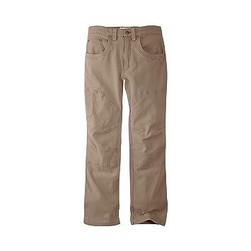 3b485537 Mountain Khakis Men's Camber 107 Pant Classic Fit, Pants - Amazon Canada