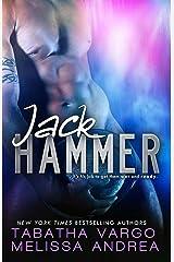 Jack Hammer Kindle Edition