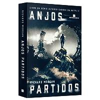 Anjos partidos (Vol. 2 Carbono alterado)