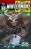 Winterman Comics #2