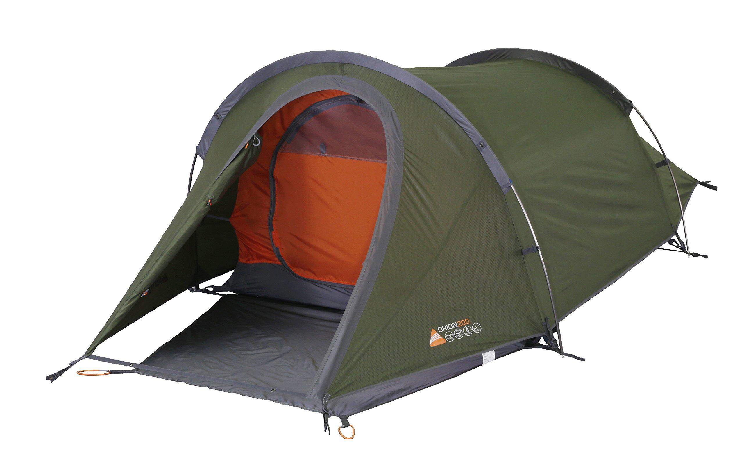 Vango Orion Trekking Tent, Pine