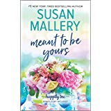 Meant to Be Yours (Happily Inc, 5)